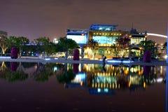 κόσμος EXPO Σαγγάη του 2010 Στοκ Εικόνα