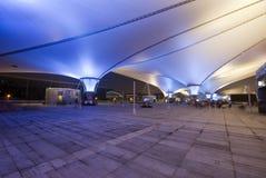 κόσμος EXPO στοκ εικόνες