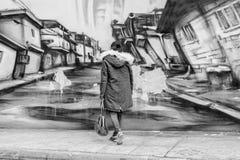 Κόσμος Paraller Στοκ εικόνες με δικαίωμα ελεύθερης χρήσης