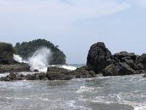 Κόστα Ρίκα Στοκ Εικόνα
