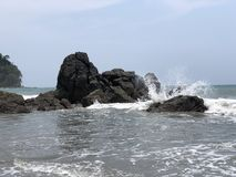 Κόστα Ρίκα Στοκ Φωτογραφία
