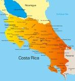 Κόστα Ρίκα απεικόνιση αποθεμάτων