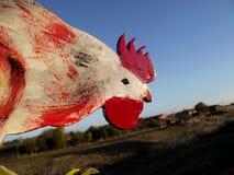 κότα Στοκ εικόνα με δικαίωμα ελεύθερης χρήσης