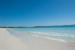 Κόλπος Άλμπανυ Αυστραλία παραλιών Goodes στοκ φωτογραφίες