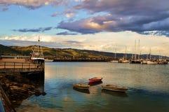 Κόλπος απόλλωνα, Βικτώρια, Αυστραλία Στοκ φωτογραφίες με δικαίωμα ελεύθερης χρήσης