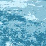 Κόλπος θάλασσας Στοκ Εικόνα