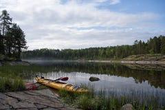 Κόλπος παραδείσου Στοκ Εικόνες