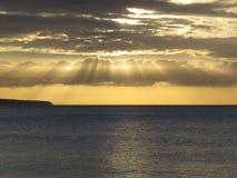 Κόλπος Πουέρτο Ρίκο Aguadilla Στοκ Φωτογραφία