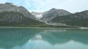 κόλπος της Αλάσκας απόθεμα βίντεο