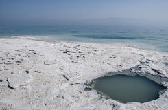 Κόλπος της θάλασσας Dea Στοκ Εικόνες