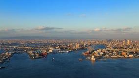 Κόλπος της Οζάκα Στοκ εικόνες με δικαίωμα ελεύθερης χρήσης