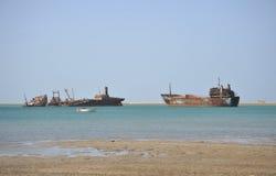 Κόλπος του Aden Στοκ Φωτογραφίες
