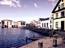 κόλπος όμορφος Στοκ εικόνες με δικαίωμα ελεύθερης χρήσης