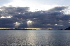 κόλπων Στοκ φωτογραφία με δικαίωμα ελεύθερης χρήσης