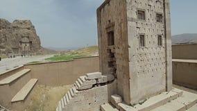 Κύβος Zoroaster απόθεμα βίντεο
