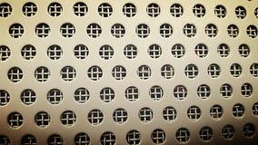 Κύκλοι και γραμμές Στοκ Φωτογραφίες