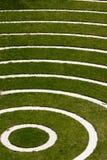 κύκλοι ομόκεντροι Στοκ εικόνες με δικαίωμα ελεύθερης χρήσης