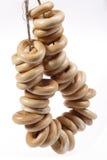 κύκλος μπισκότων που δια Στοκ φωτογραφία με δικαίωμα ελεύθερης χρήσης