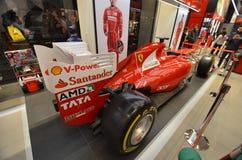 Κύκλωμα Silverstone, αυτοκίνητο, αυτοκίνητο Formula 1, μηχανοκίνητο όχημα, ανοικτό αυτοκίνητο ροδών Στοκ Εικόνες