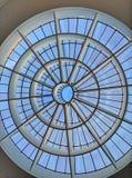 Κύκλοι και γραμμές Στοκ φωτογραφία με δικαίωμα ελεύθερης χρήσης
