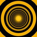 κύκλοι ομόκεντροι Στοκ εικόνα με δικαίωμα ελεύθερης χρήσης