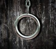 κύκλος αλυσίδων Στοκ εικόνες με δικαίωμα ελεύθερης χρήσης