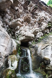 Κύκλος βουνών Ding Bao της ζωής Στοκ εικόνα με δικαίωμα ελεύθερης χρήσης