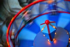 Κύκλος επάνω Στοκ Φωτογραφίες