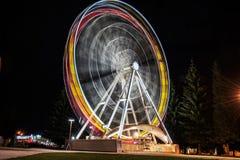 Κύκλος και στρογγυλός αυτό go& x27 s Στοκ φωτογραφίες με δικαίωμα ελεύθερης χρήσης
