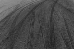 Κύκλωμα αγώνα μηχανών Στοκ Εικόνες