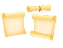 κύλινδροι Στοκ εικόνα με δικαίωμα ελεύθερης χρήσης