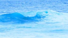 κύματα ανασκόπησης Στοκ φωτογραφία με δικαίωμα ελεύθερης χρήσης