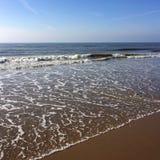 Κύματα θάλασσας Nord στοκ φωτογραφία με δικαίωμα ελεύθερης χρήσης