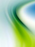κύματα κλίσεων Στοκ φωτογραφία με δικαίωμα ελεύθερης χρήσης
