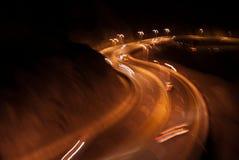 Κύματα οδών Στοκ εικόνα με δικαίωμα ελεύθερης χρήσης