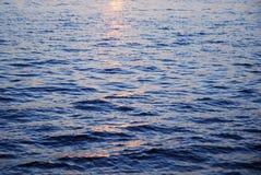 Κύματα ποταμών Στοκ Εικόνες