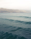 Κύματα στον ωκεανό Στοκ φωτογραφίες με δικαίωμα ελεύθερης χρήσης