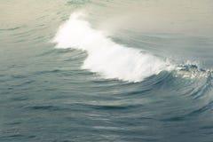 Κύματα στον ωκεανό Στοκ Φωτογραφία