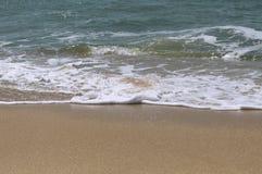 Κύματα της Sae Στοκ Εικόνες