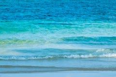 Κύματα του ουρανού Στοκ φωτογραφία με δικαίωμα ελεύθερης χρήσης