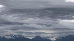 Κύματα των σύννεφων φιλμ μικρού μήκους