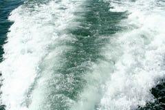 κύματα τόξων Στοκ φωτογραφίες με δικαίωμα ελεύθερης χρήσης