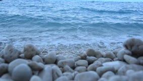 Κύματα απόθεμα βίντεο