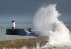 Κύματα Στοκ φωτογραφία με δικαίωμα ελεύθερης χρήσης