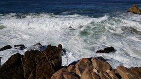Κύματα Στοκ Εικόνες