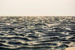 Κύμα λάσπης Στοκ φωτογραφία με δικαίωμα ελεύθερης χρήσης