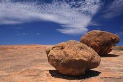 κύμα βράχου της Αυστραλίας δυτικό στοκ φωτογραφία