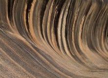 κύμα βράχου Στοκ Φωτογραφία