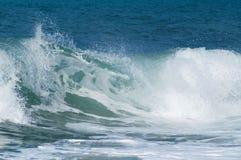 κύμα θάλασσας Στοκ Φωτογραφίες