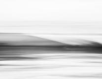 Κύμα κρυστάλλου Στοκ εικόνες με δικαίωμα ελεύθερης χρήσης